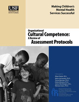 Examining the Research Supporting Cultural Competence in Children's Mental Health Services